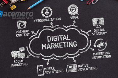 Digital Marketing | Hybrd MLM Software