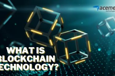 Blockchain Technology | Hybrid MLM Software