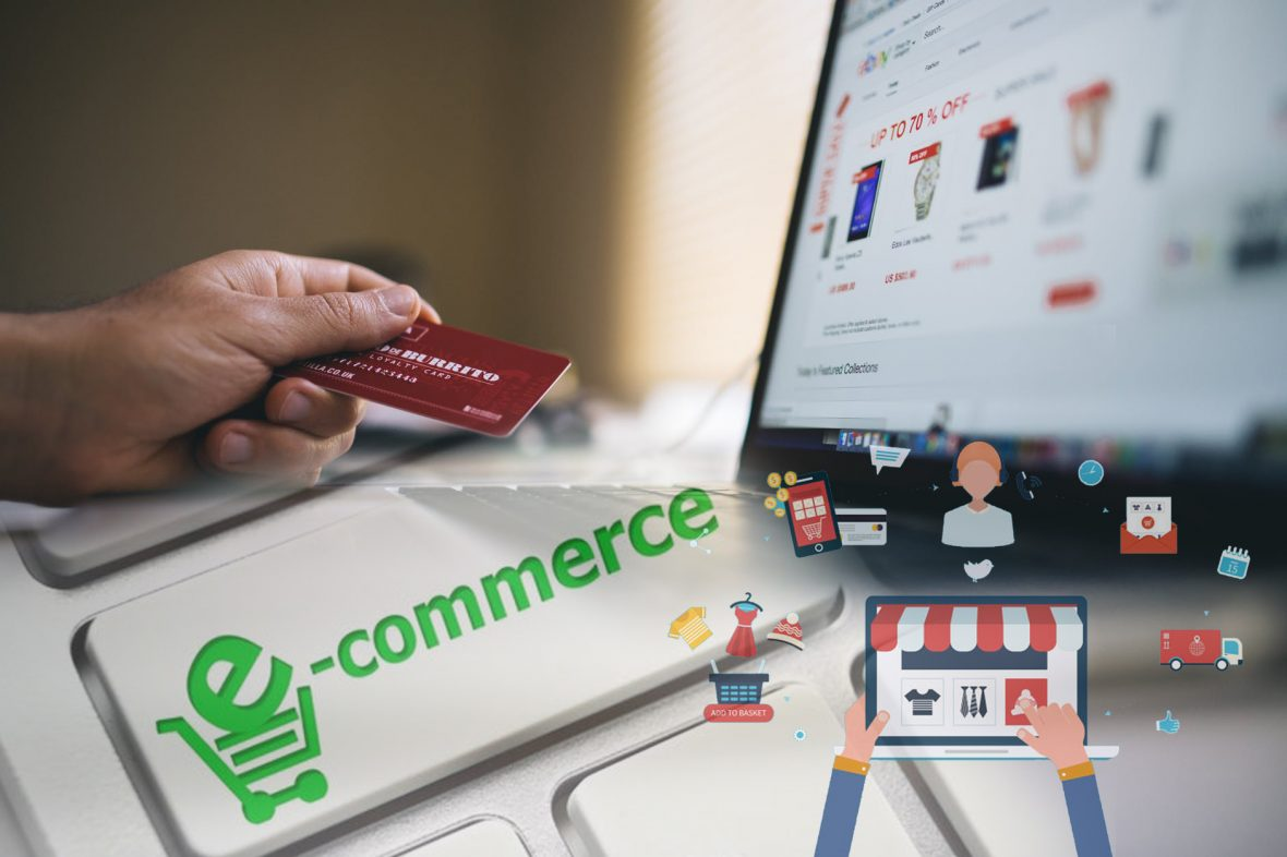 E-commerce in today's world