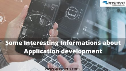 Some Interesting Information about Mobile application development