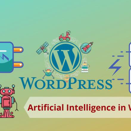Artificial Intelligence in WordPress