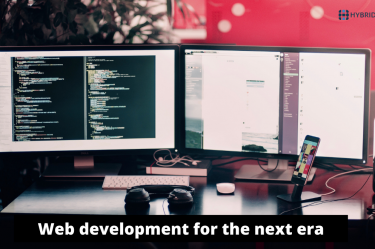 Web development for the next era - Hybrid MLM Software
