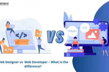 Web Designers vs Web Developers - What is the difference?