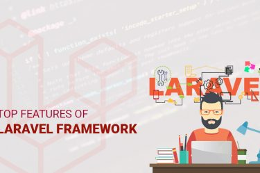 features of Laravel Framework - Hybrid MLM Blog